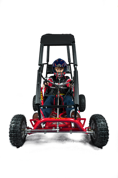 Buy Caged Drift Go Karts - Go Karts Direct